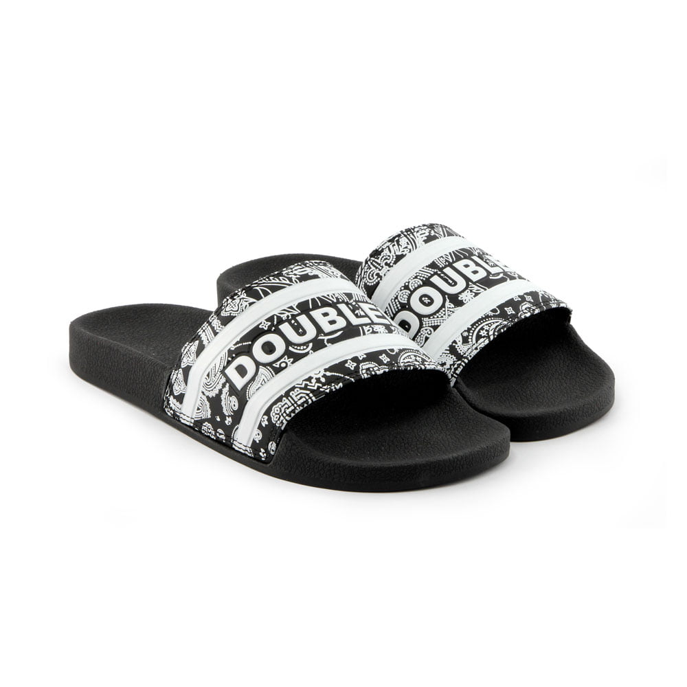 CHINELO DOUBLE-G SLIDE  PASLEY
