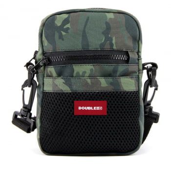 Shoulder Bag Double-G