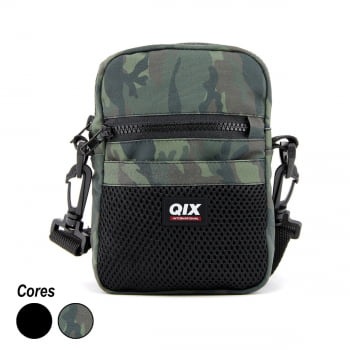 SHOULDER BAG QIX