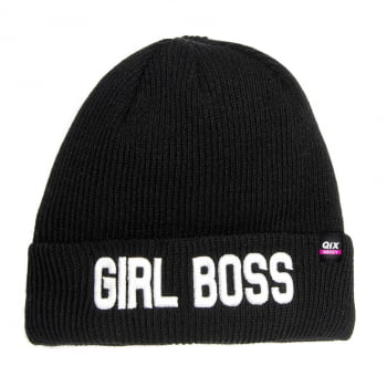 TOUCA BASIC QIX MISSY GIRL BOSS