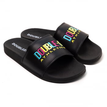 Chinelo Slide Double-G Athletics