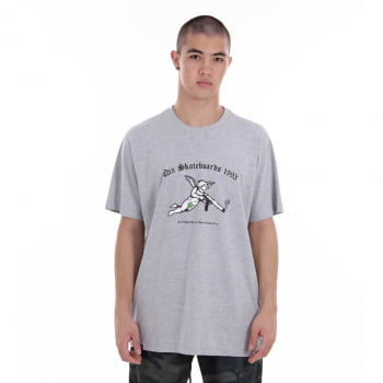 CAMISETA DOGTOWN QIX ANGEL