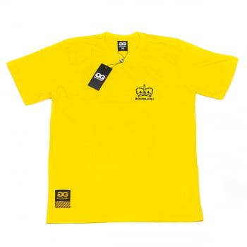 Camiseta Double-G King