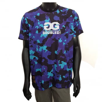 CAMISETA DOUBLE-G POLIFILM