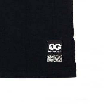 Camiseta Double-G Special Pocket