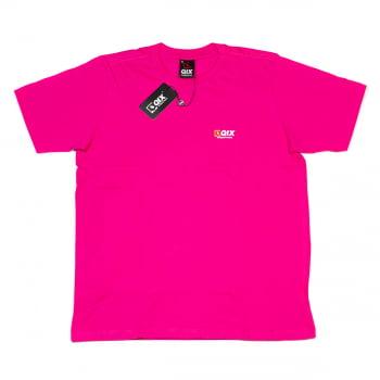 Camiseta Qix Basic Logo Shock
