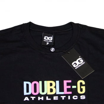 Camiseta Double-G Athletics