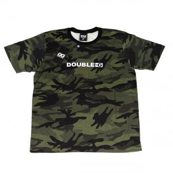 Camiseta Double-G Camo