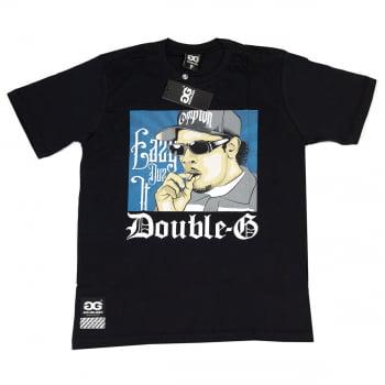 Camiseta Double-G Compton