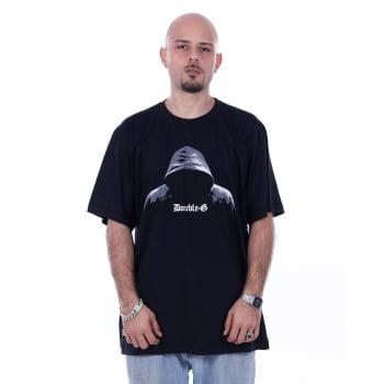 Camiseta Double-G Hip Hop Culture