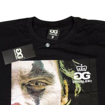 Camiseta Double-G Joker