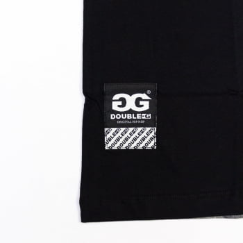 Camiseta Double-G Logo