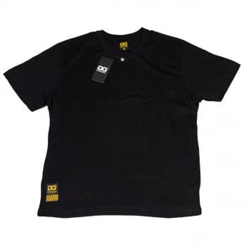 Camiseta Double-G Over-Size