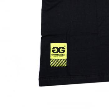 Camiseta Regata Double-G Classic