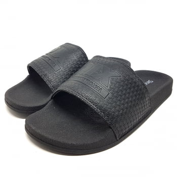 CHINELO SLIDE QIX INTERNATIONAL PURE COLOR