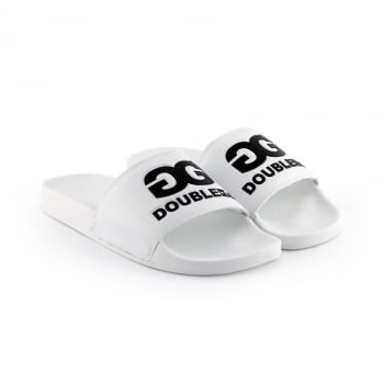 CHINELO DOUBLE-G SLIDE