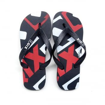 Chinelo Flip Flop Qix VX