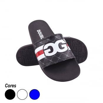 CHINELO SLIDE DOUBLE-G OUTFIT