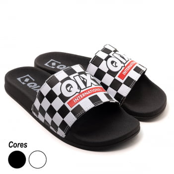 CHINELO SLIDE QIX GRID INTERNATIONAL
