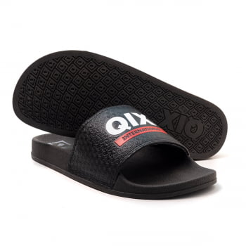 Chinelo Slide Qix International V2