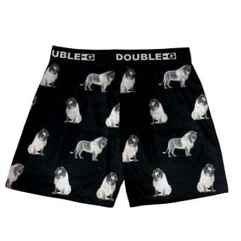 CUECA DOUBLE-G THE KING